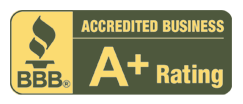 Better Business Bureau Accredited Marketing Agency - A+ Rated